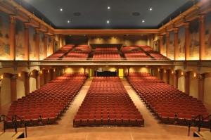 The Historic Egyptian Theatre History