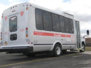 TransVACbus